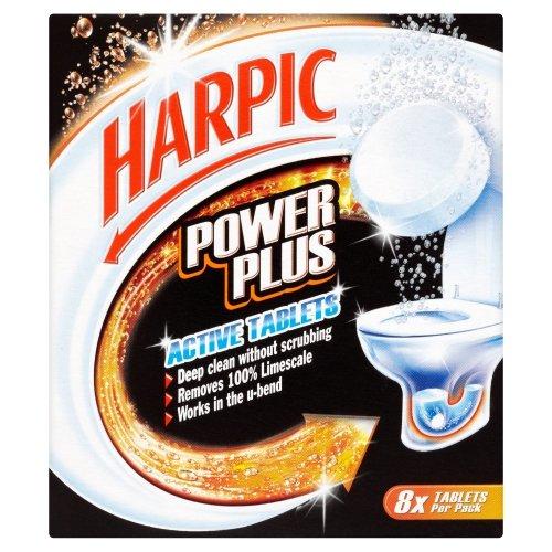 Harpic Power Plus Tablets