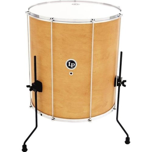 Latin Percussion LP3020 Samba 20 Insurdo with Legs Wood