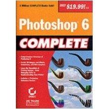 Photoshop 6 Complete