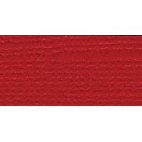 "Bazzill Fourz Cardstock 12""X12""-Red Devil/Grasscloth"