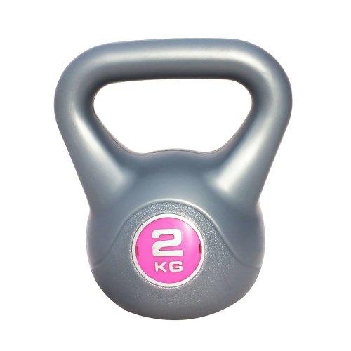 UK Fitness Kettlebell 2kg