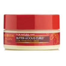 Creme of Nature Argan Butter-Licious Curls 8oz