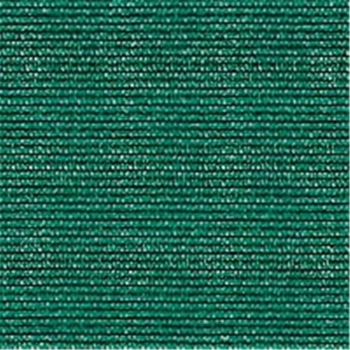 Coolaroo 799870302306 Pre-Pack Shade Cloth Fabric- 64 - 70 Percent UV Block- 6Ft x 15Ft Roll in Forest Green