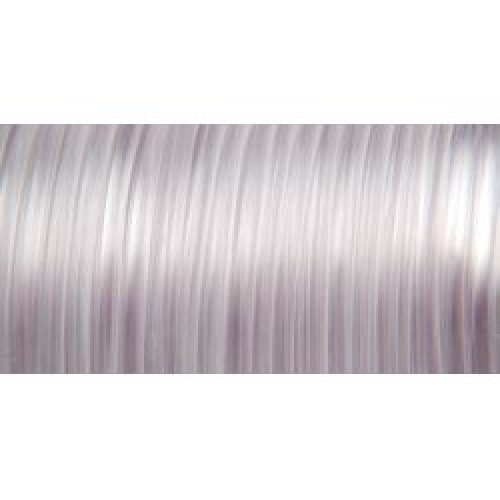 """Rexlace Plastic Lacing .0938""""X100yd-Clear"""