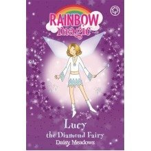 Lucy the Diamond Fairy: Book 7