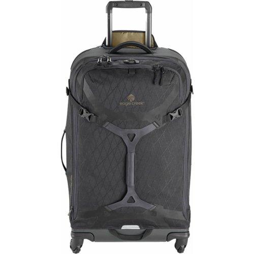 Eagle Creek Gear Warrior Travel 4-Wheel Bag 95L/30in (Jet Black)