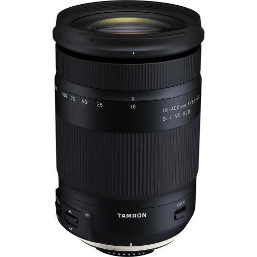 TAMRON 18-400mm F3.5-6.3 Di II VC HLD (B028) CANON