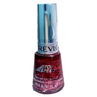 Revlon Top Speed Nail Polish 530 Glitz & Glam