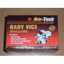 50mm Revolving Table Vice -  vice revolving table swivel mini 2 50mm baby bench model clamp making fix small
