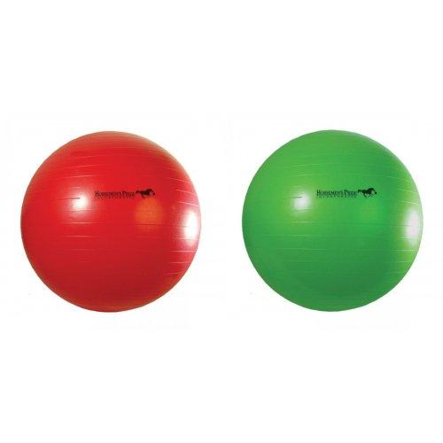 Horsemens Pride Jolly Mega Ball Horse Toy