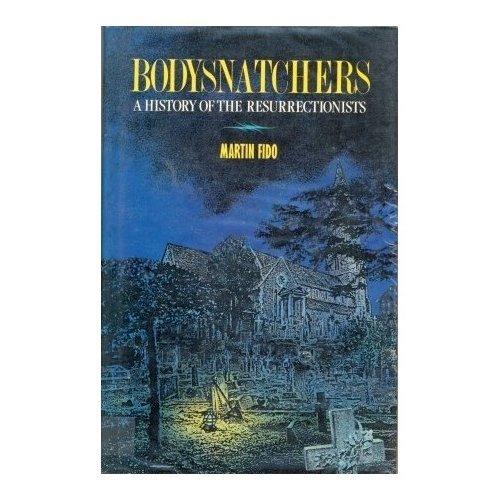 The Bodysnatchers
