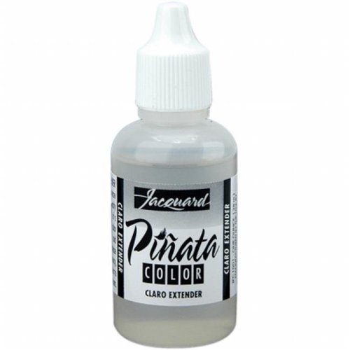 Jacquard Products JFC-1001 Jacquard Pinata Color Alcohol Inks .5oz-Claro Extender