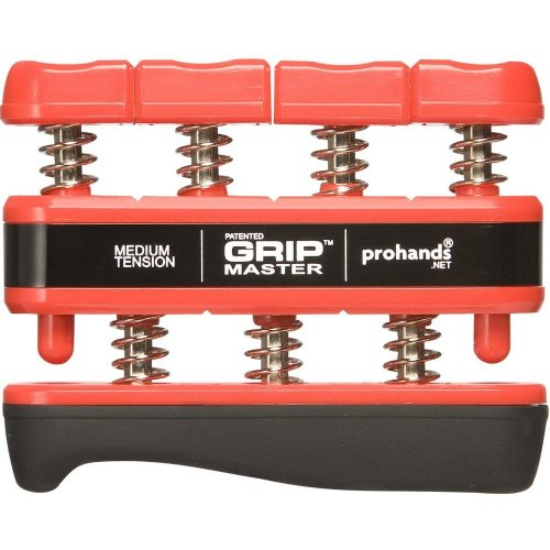 Gripmaster Hand Exerciser (Medium)