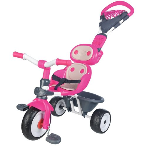 Smoby 740600 New Baby Driver Comfort Tricyle Ride On