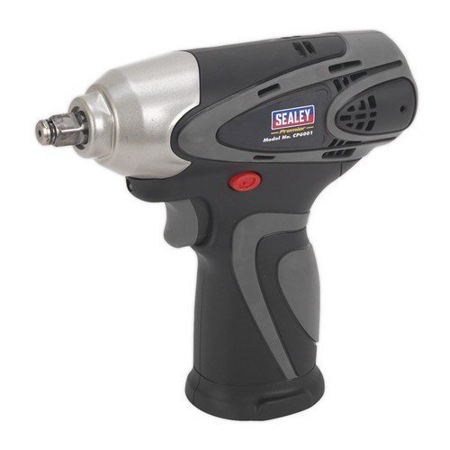 """Sealey CP6011 Impact Wrench 14.4V 3/8""""Sq Drive 140Nm - Body Only"""