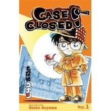 Case Closed Volume 1: V. 1 (manga)