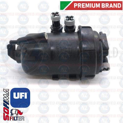 For Fiat Punto 1.3 JTD 16V 1.9 00-12 Fuel Filter Housing