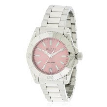 Gucci Dive Ladies Watch YA136401