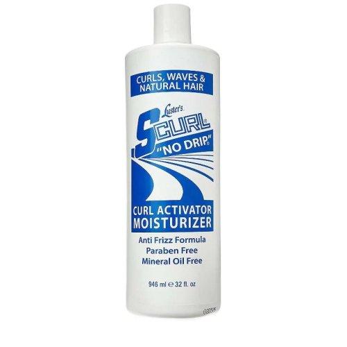 Luster's Scurl No Drip Curl Activator Moisturiser 946ml, 32oz