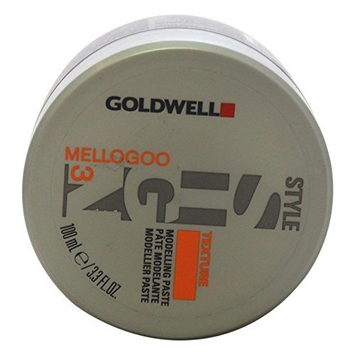 Goldwell Style Sign 3 Mellogoo Modelling Paste For Unisex Fine Hair 3 3 Ounce