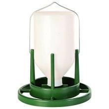 Trixie Aviary Bird Water Dispenser, 1000ml - Dispenser 1000ml -  water aviary dispenser bird trixie 1000 ml