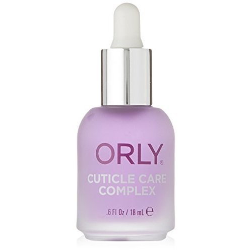 Orly Cuticle Care Complex, 0.6 Ounce