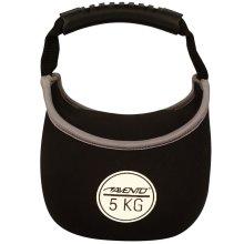 Avento Kettlebell Neoprene 5 kg 41KK-ZWB-Uni