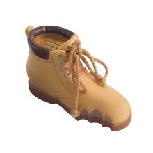 Rosewood Jolly Doggy Lost Sole Work Boot Dog Toy