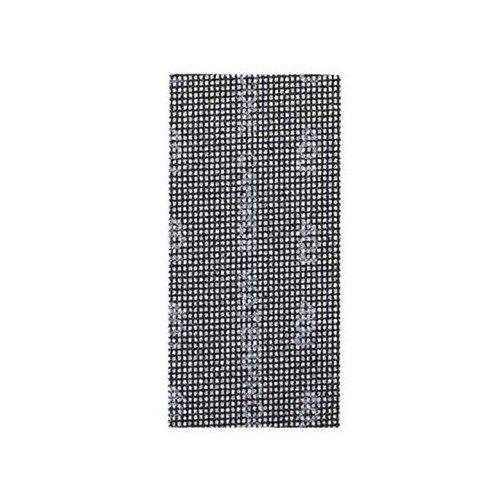 DeWalt DTM8622-QZ 1/3 Mesh Sanding Sheets 120 Grit Pack of 5