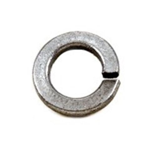 Midwest Fastener 50722 Washer Split Lock Zinc Medium .43 In.