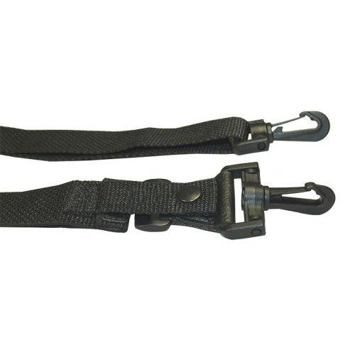 Zebra SG-ET5X-SHDRSTP-01 Tablet Black strap