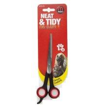 Mikki Easy Grooming Coat Scissors