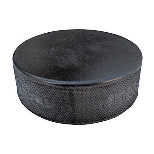 A ampR Sports Classic Ice Hockey Puck