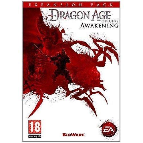 Dragon Age Origins - Awakening PC