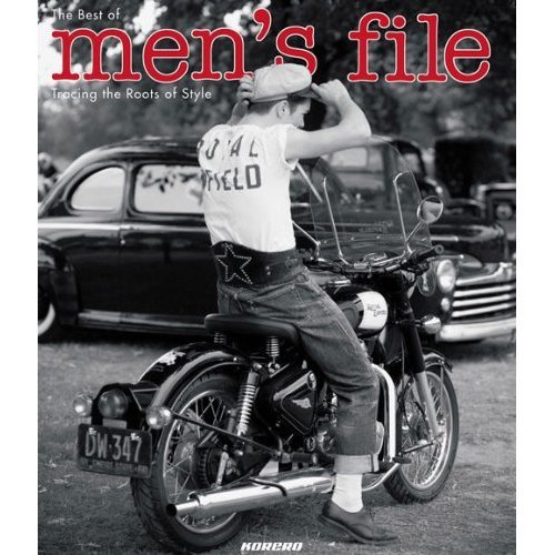 The Best of Men's File: Tracing the Roots of Style