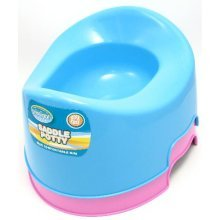 Griptight - Sturdy Toilet Training Seat Potty