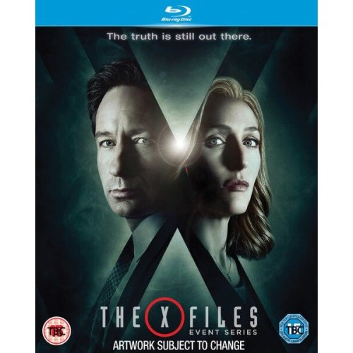 X-files Event Series