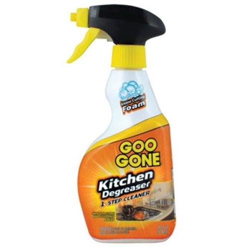 Goo Gone 2043 28 oz. Kitchen Degreaser