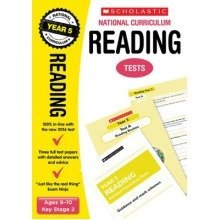 Reading Test - Year 5: Year 5
