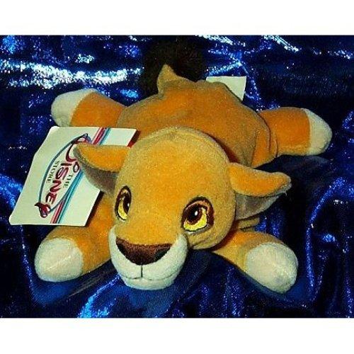 Disney Lion King Simba's Pride Kiara Bean Bag Plush