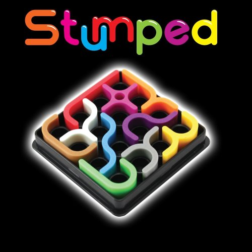 Stumped Brain Teaser Puzzle Challenge