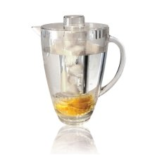 Double Fruit Infusion Pitcher