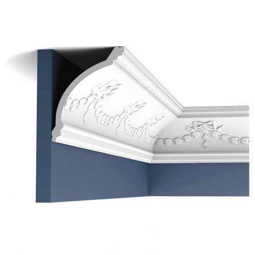 Orac Decor C218 LUXXUS Cornice Moulding Panel moulding Stucco Decoration   2 m