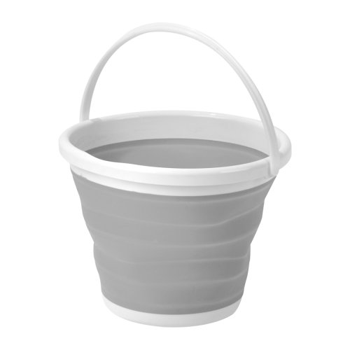 Large 5L Collapsible Bucket