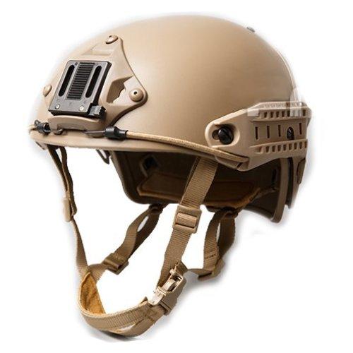 Airsoft Fma Cp Airframes Helmet Crye Style Tan Sand De Uk Medium