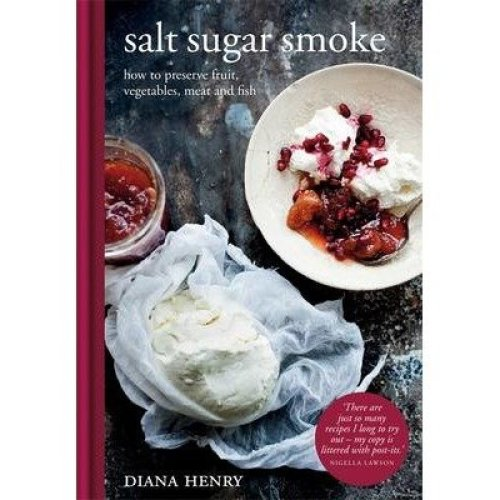 Salt Sugar Smoke