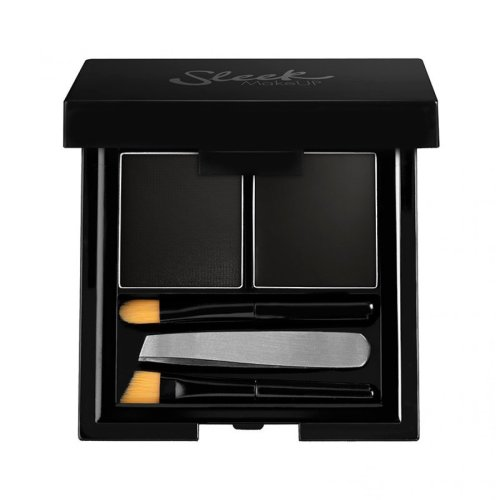 Sleek Brow Kit ~ Black