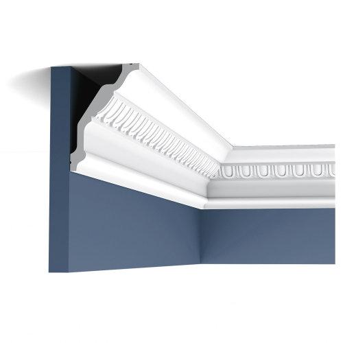 Orac Decor C302F LUXXUS Flexible Cornice Moulding Panel Moulding | 2 m