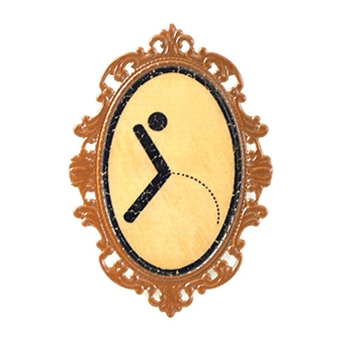 Decorative Wall Hanging Wall Accent Wall Door Hanging Plaques Male Sign