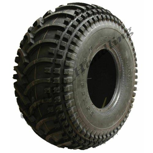 25x13.00-9 quad tyre - Wanda P308 25x13-9 4ply ATV tyre